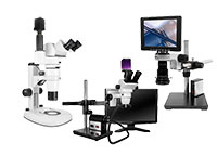ScienScope International Products